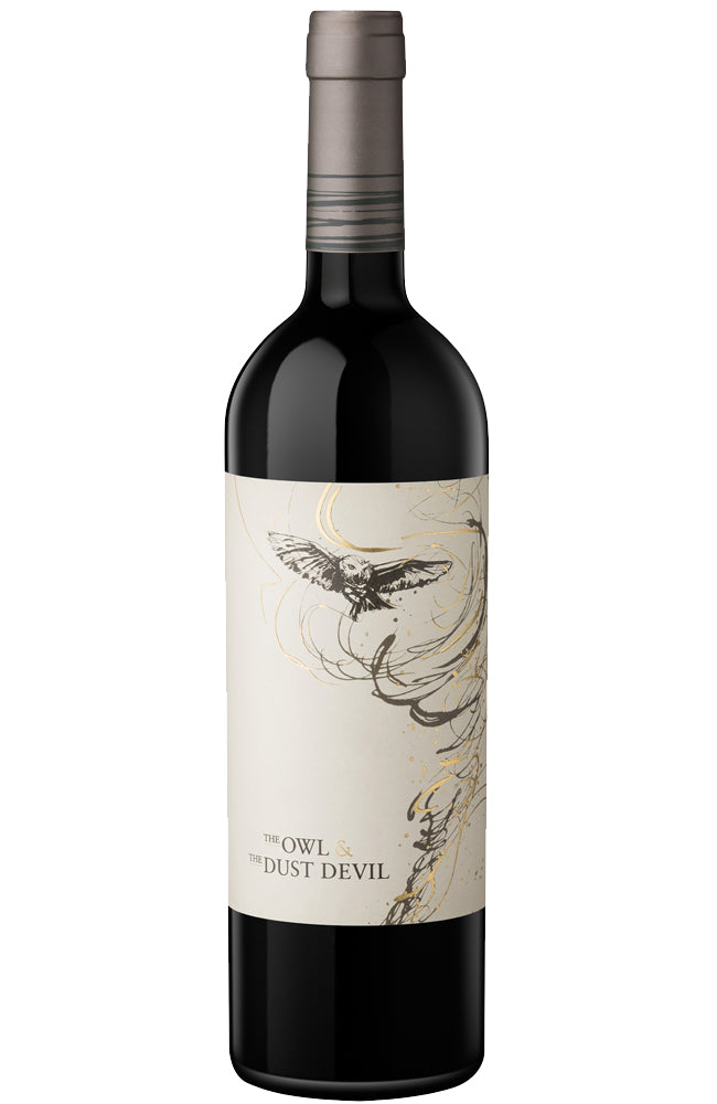 Finca Decero The Owl & The Dust Devil Red Wine