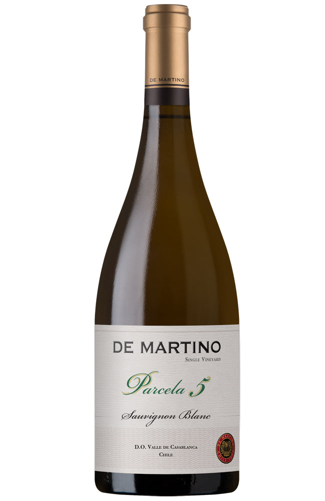 De Martino Parcela 5 Single Vineyard Sauvignon Blanc Casablanca Valley