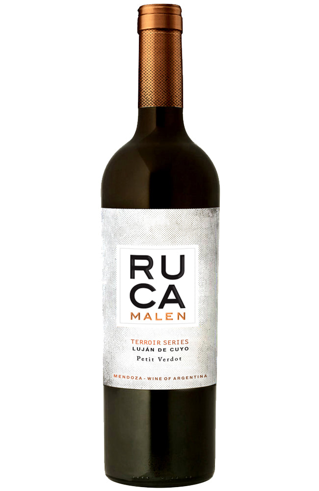 Bodega Ruca Malen Petit Verdot Terroir Series Red Wine