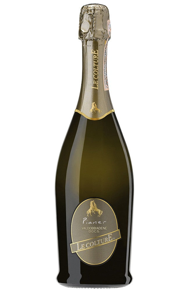 Le Colture Prosecco Pianer Extra Dry