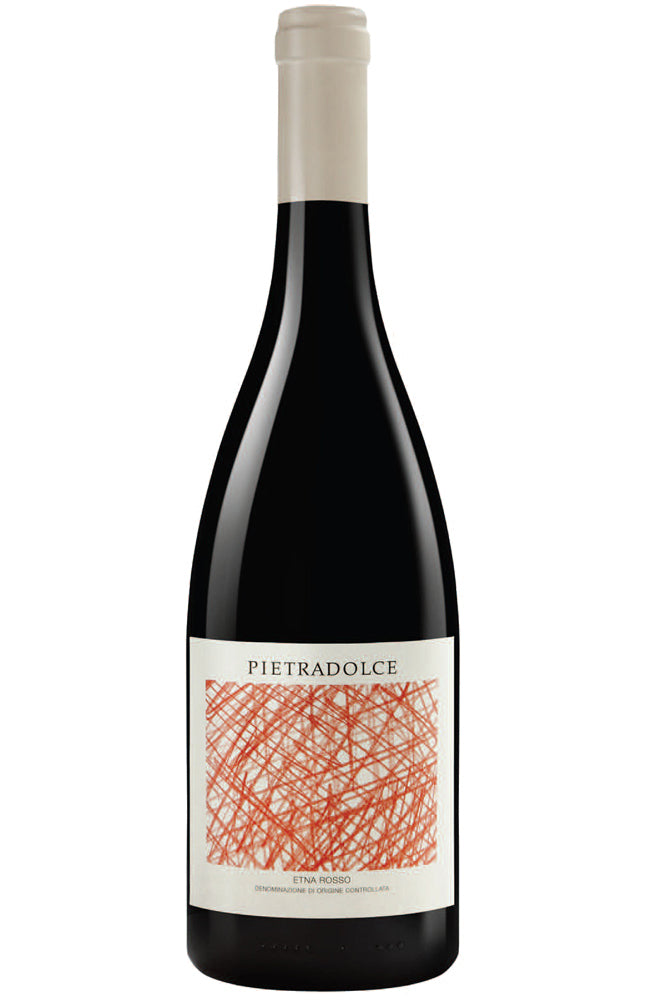 Pietradolce Etna Rosso Nerello Mascalese Red Wine
