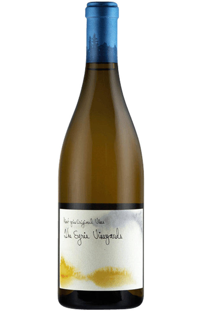 The Eyrie Vineyards Original Vines Pinot Gris