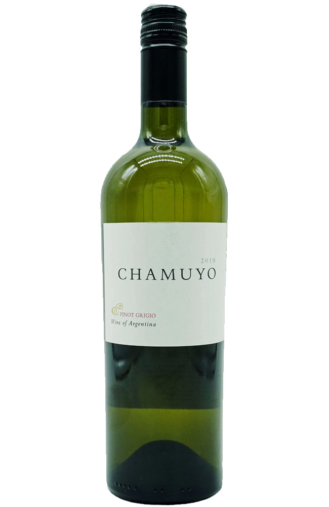 Mendoza Vineyards Chamuyo Pinot Grigio
