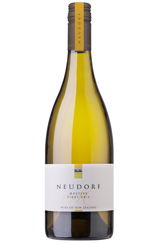 Neudorf Vineyards Moutere Pinot Gris New Zealand White Wine