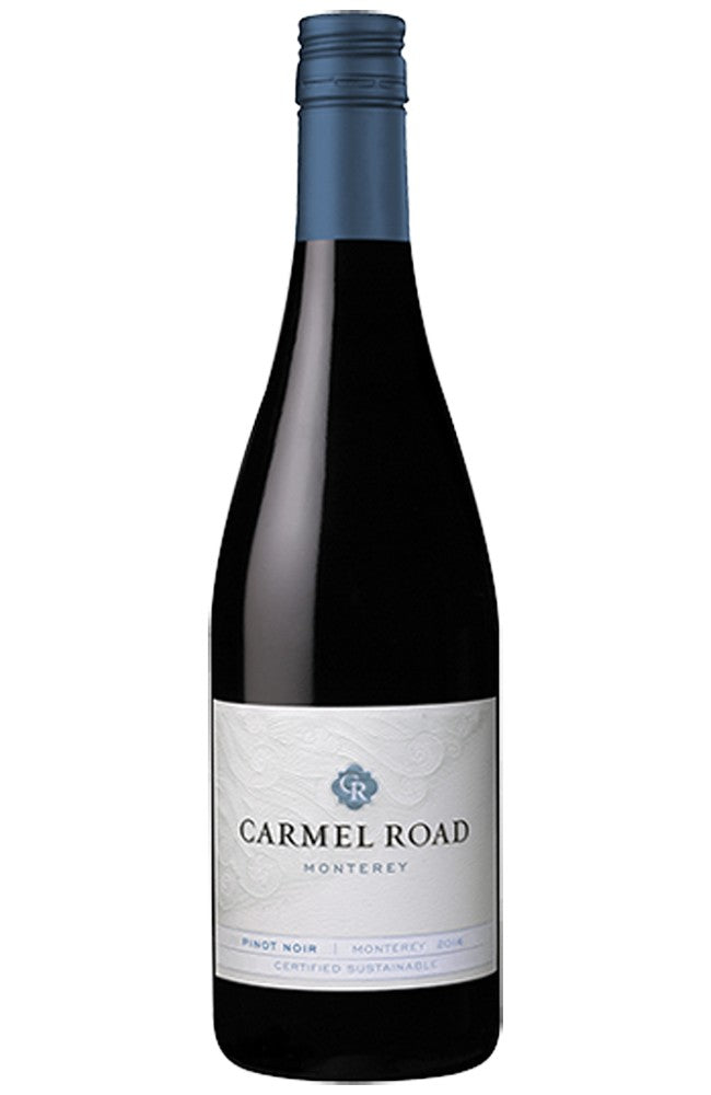 Carmel Road Monteray Pinot Noir Californian Red Wine