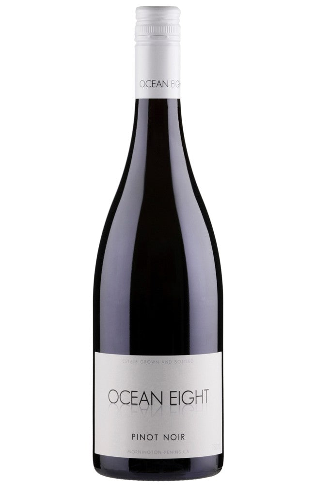 Ocean Eight Mornington Peninsula Pinot Noir