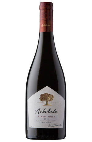 Arboleda Pinot Noir Chilean Red Wine