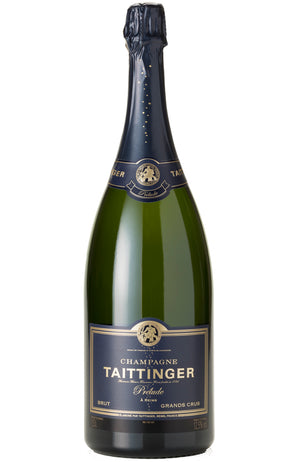 Champagne Taittinger Prélude Grands Crus NV Magnum Bottle (150cl)