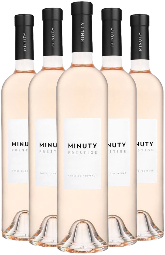 Minuty Prestige Rosé 6 Bottle Case
