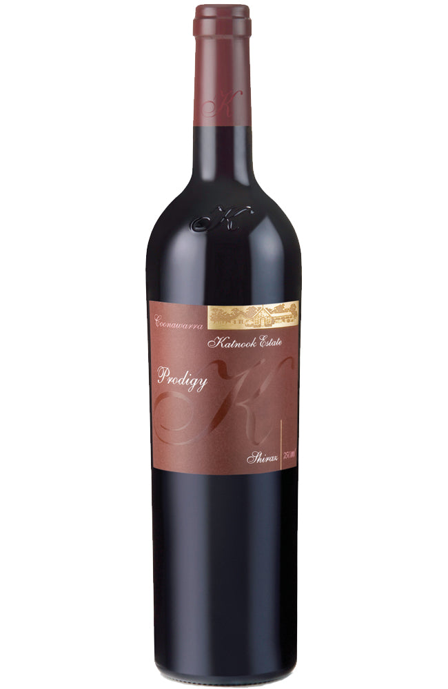 Katnook Estate Prodigy Shiraz