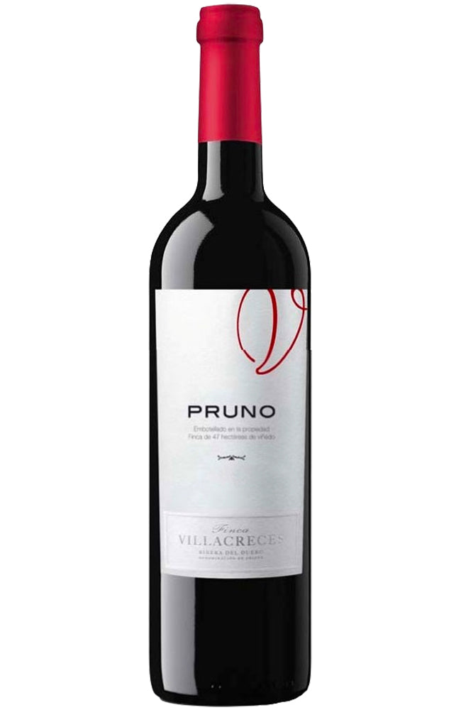 Finca Villacreces Pruno Red Wine Bottle