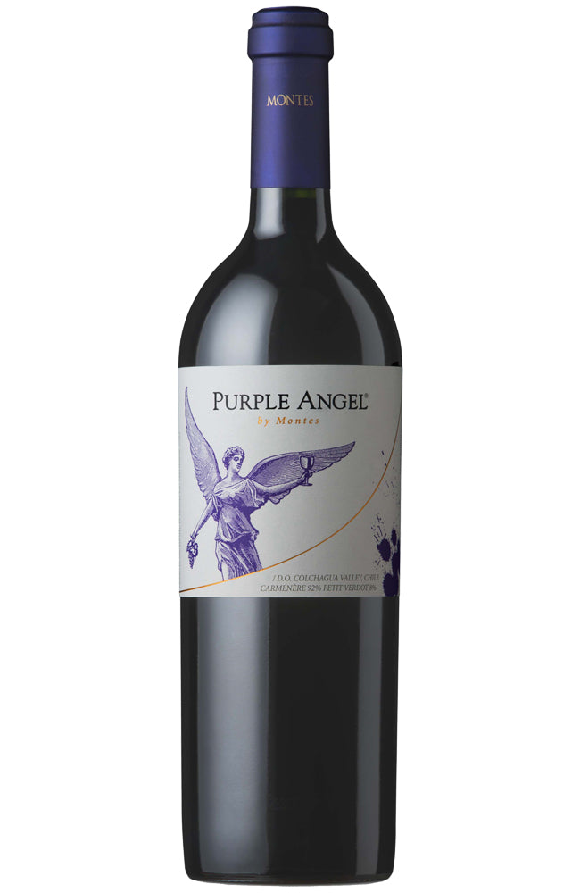 Montes Purple Angel Carmenere