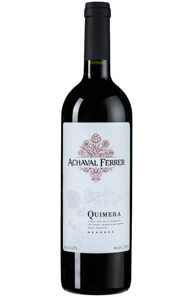 Achaval Ferrer Quimera Red Wine from Argnetina
