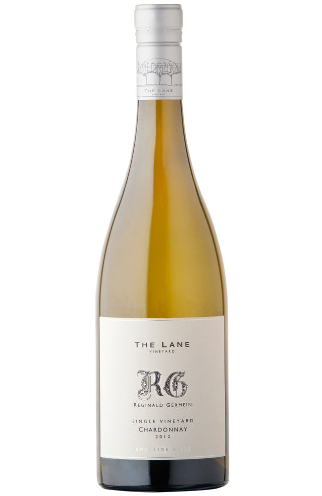 The Lane RG Chardonnay Australian White Wine