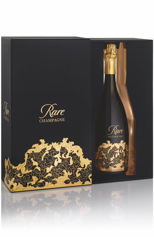 Rare Champagne Millésime 2006 Gift Boxed