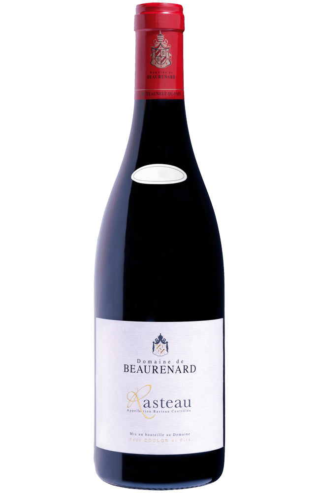 Domaine de Beaurenard Rasteau Rhone Red Wine