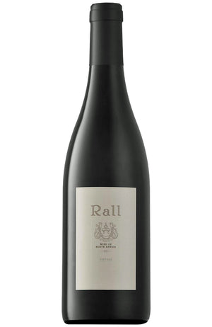 Rall Red Wine South Africa
