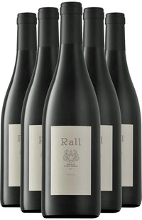 Rall Wines Red 2017