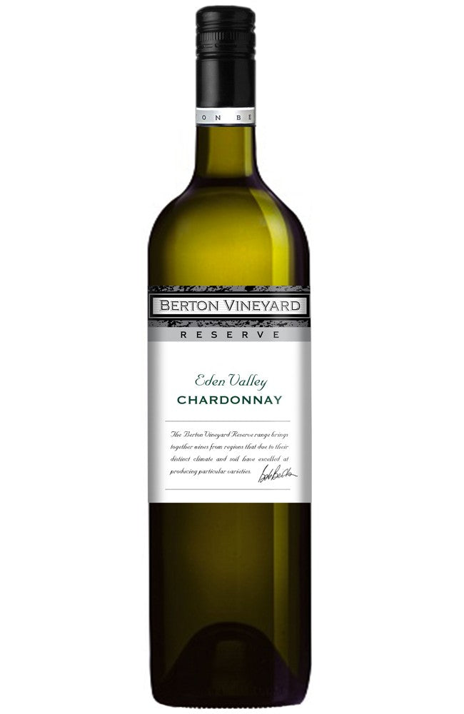 Berton Vineyard Eden Valley Chardonnay Reserve White Wine
