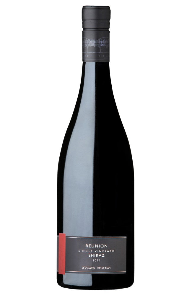 The Lane Reunion Shiraz Australian Red Wine