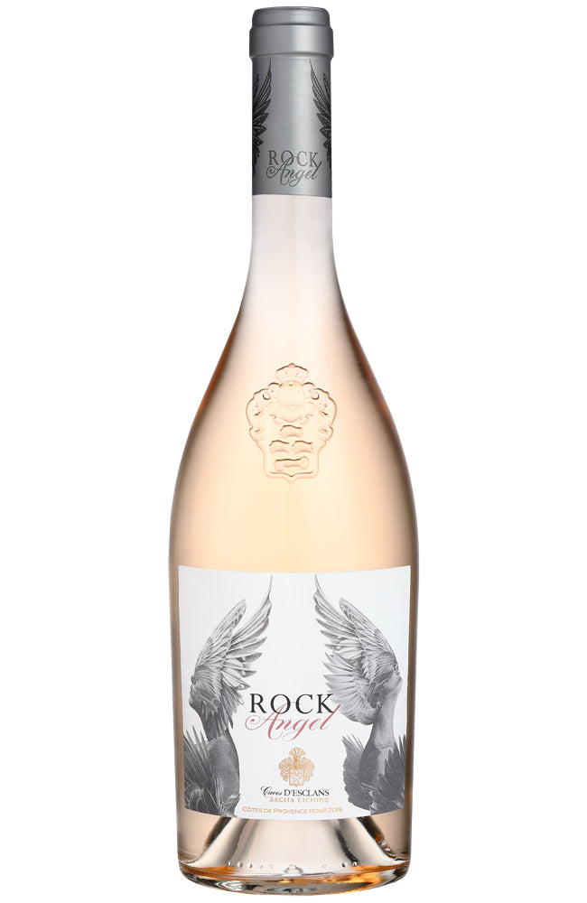 Caves d'Esclans Rock Angel Provence Rosé