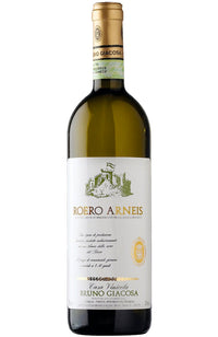 Bruno Giacosa Roero Arneis Single Bottle