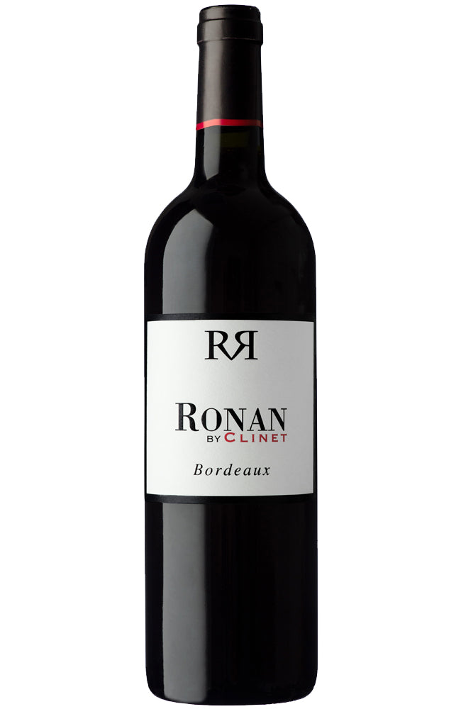 Ronan by Clinet Bordeaux Rouge from Château Clinet