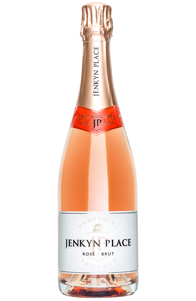 Jenkyn Place Vintage English Sparkling Rosé