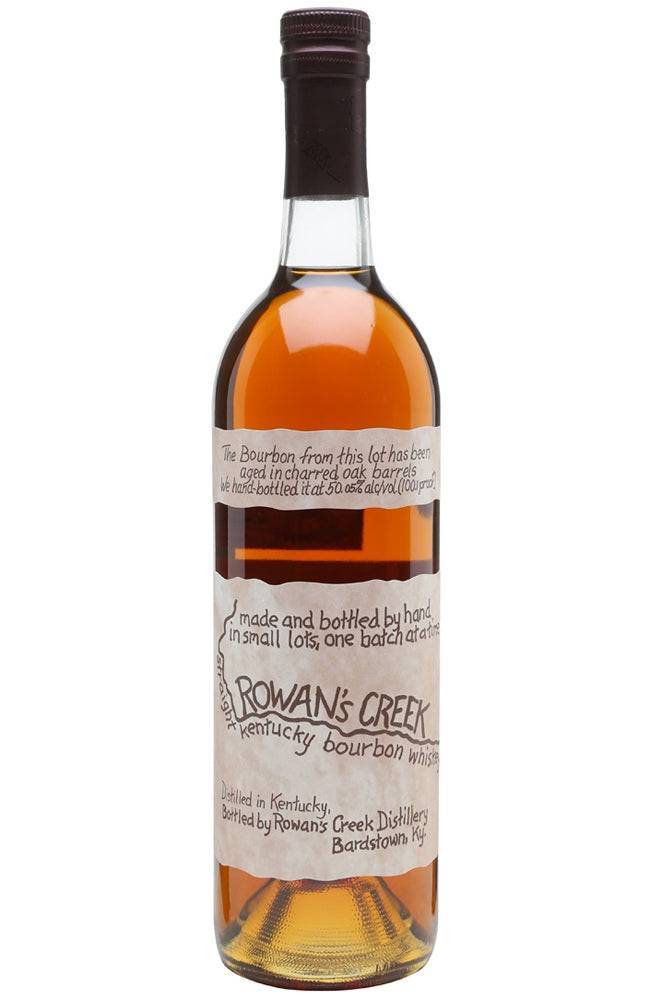Rowan's Creek Straight Kentucky Bourbon