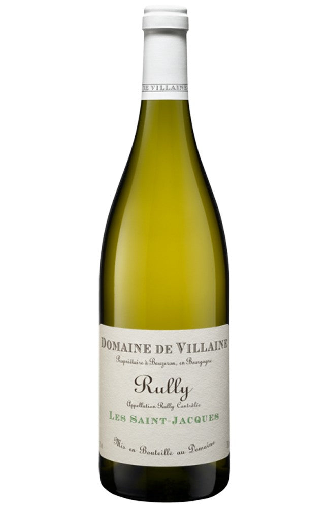 Domaine de Villaine Rully Les Saint Jacques White Wine
