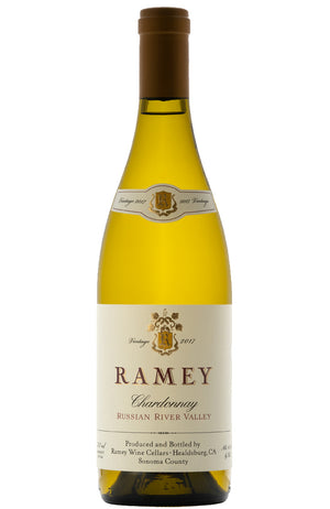 Ramey Russian River Valley Chardonnay 2017