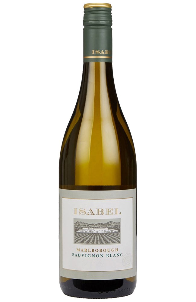 Isabel Estate Sauvignon Blanc