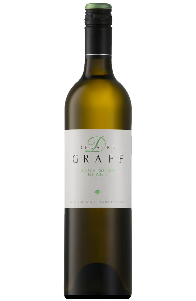 Delaire Graff Sauvignon Blanc South African White Wine