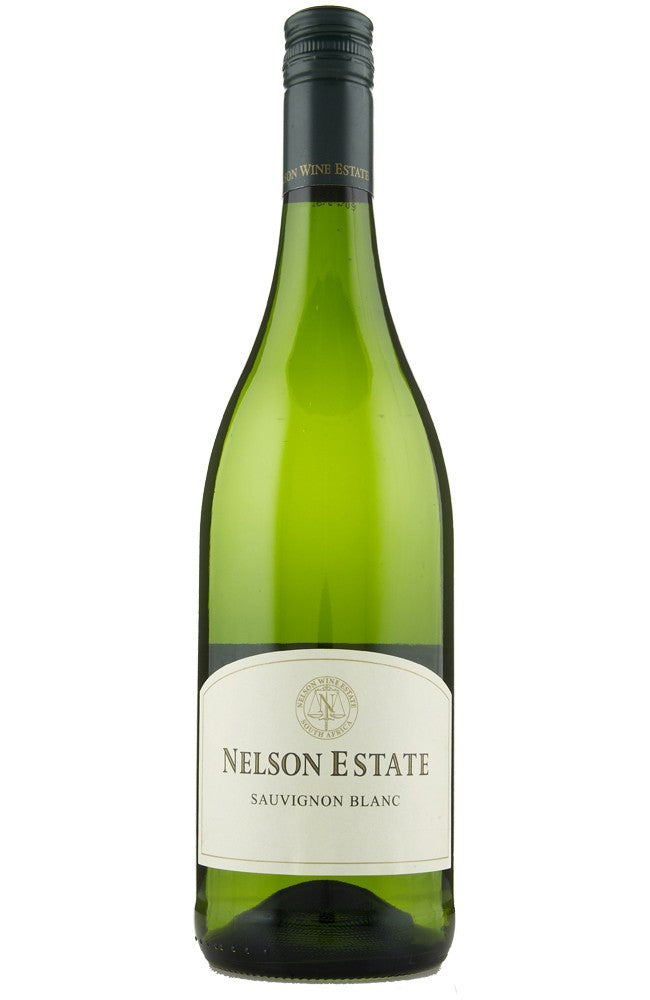 Nelson Estate Sauvignon Blanc South African White Wine
