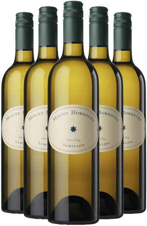 Mount Horrocks Semillon 6 Bottle Case