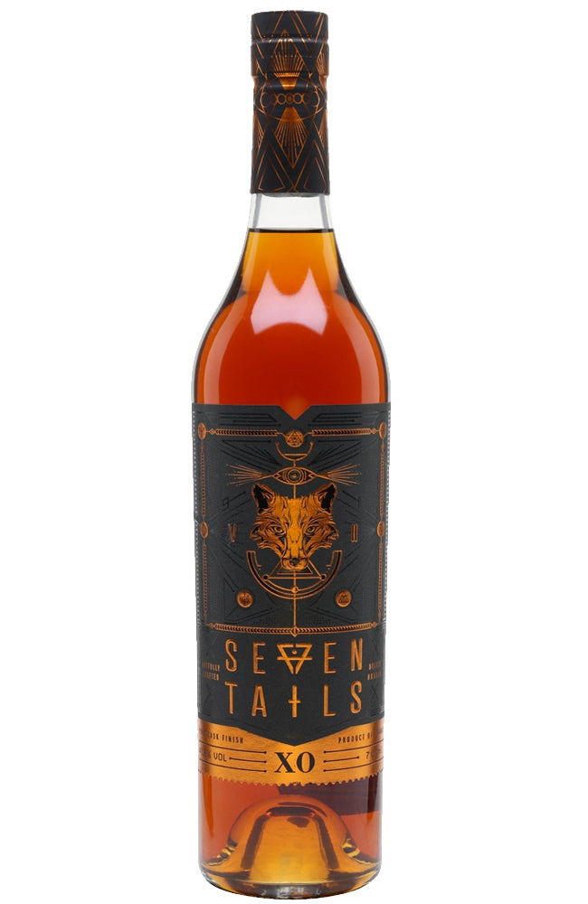 Seven Tails XO French Brandy