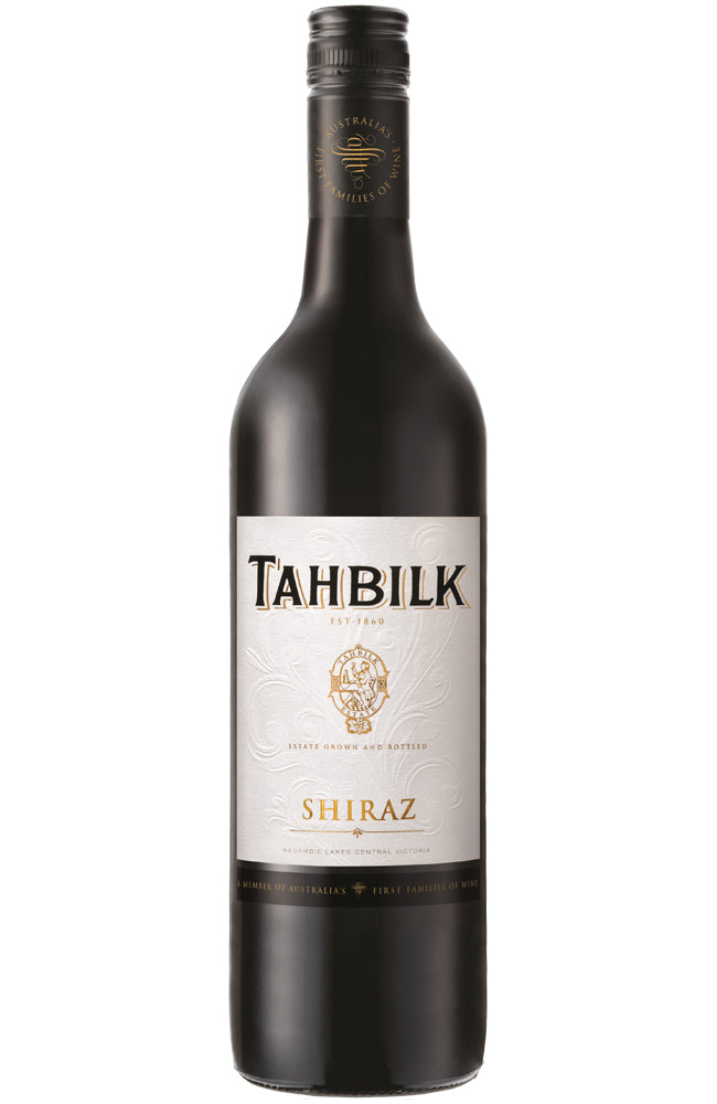 Tahbilk Nagambie Lakes Shiraz