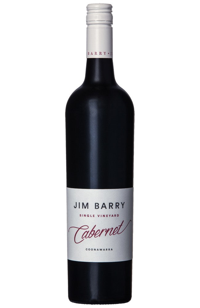 Jim Barry Single Vineyard Coonawarra Cabernet Sauvignon 2015