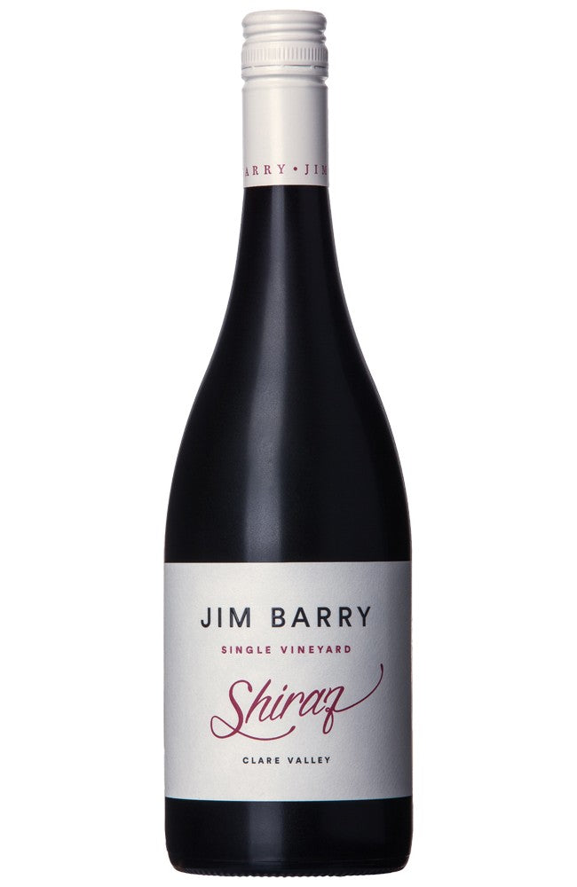 Jim Barry Single Vineyard Shiraz Australia
