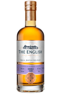 The English Whisky Co. Small Batch Release Double Cask Single Malt