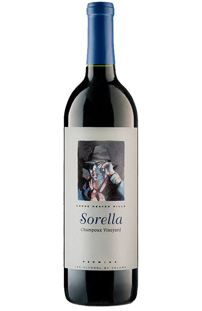 Andrew Will Winery Sorella Red Wine