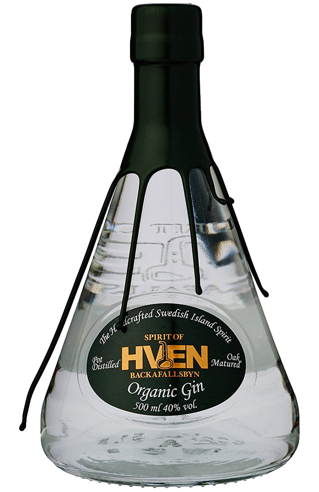Spirit of Hven Organic Swedish Gin