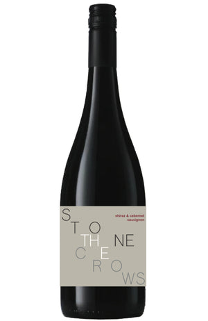 Stone the Crows Shiraz Cabernet Sauvignon Australian Red Wine