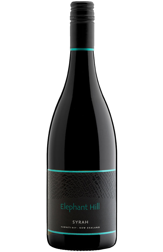 Elephant Hill Estate Syrah Hawkes Bay