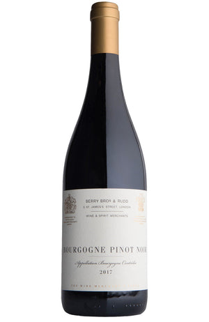 The Wine Merchants Bourgogne Pinot Noir by Maison Camille Giroud