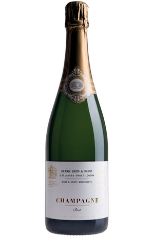 The Wine Merchants Champagne Brut NV by Palmer