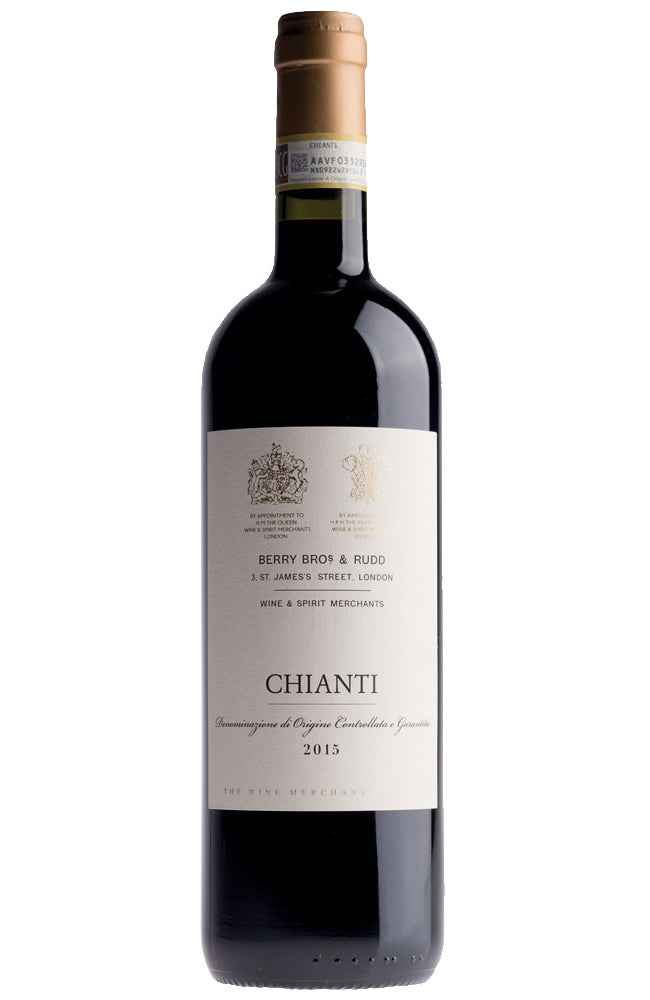 The Wine Merchants Chianti by Monte Bernardi