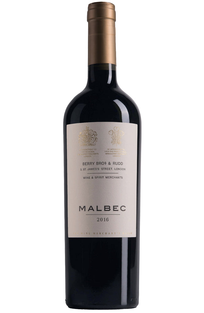 The Wine Merchants Range Argentinian Malbec by Bodega Cuarto Dominio