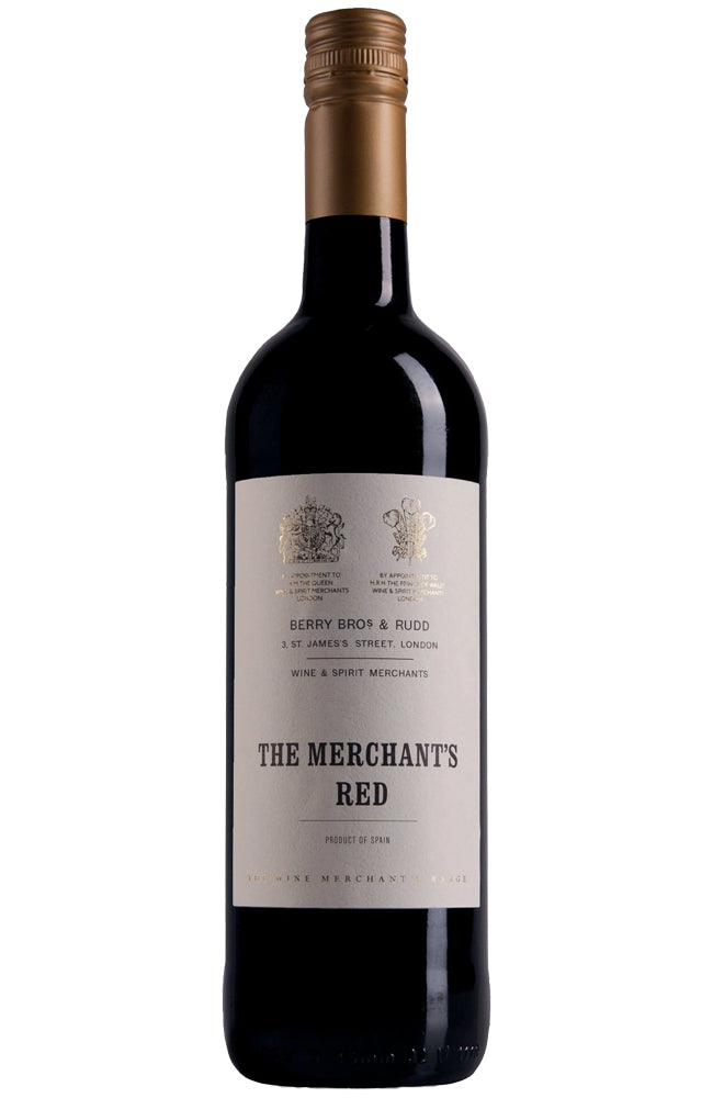 The Wine Merchants Red Spanish Wine