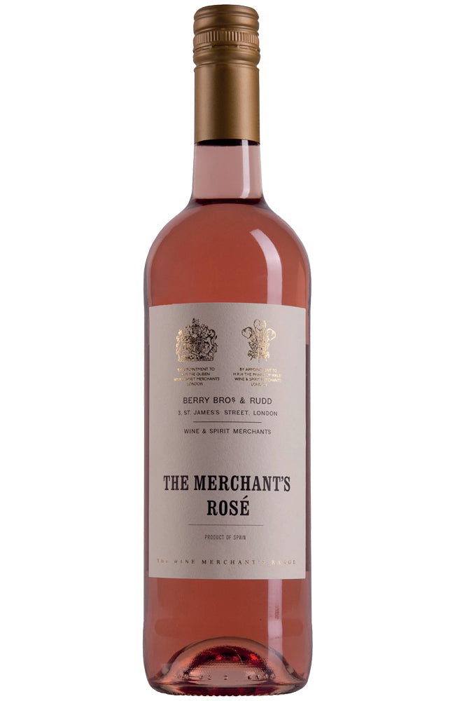 The Wine Merchants Rosé Spanish Wine